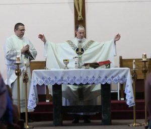 Altar Mass (2)
