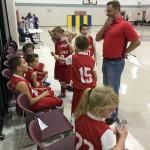 St. Patrick CYO Basketball Teams